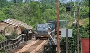 Famílias terão 30 dias para desocupar reserva indígena em São Félix, PA