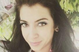 Ex-BBB Priscila Pires se converte ao evangelho