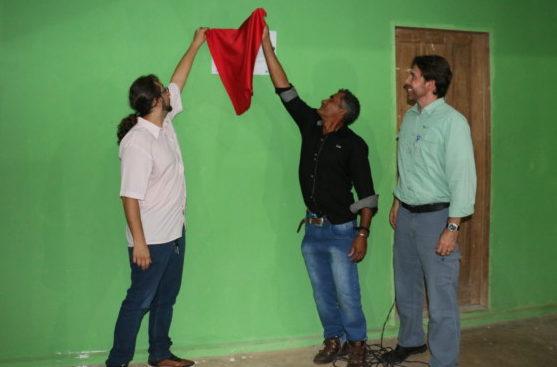 Coletores de folhas de jaborandi em Carajás ganham primeira sede