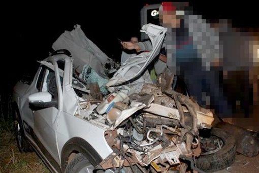 Fotografar vítimas mortas em acidentes de trânsito é crime e você pode ir preso
