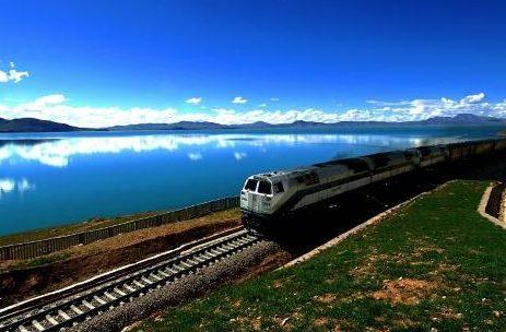 Rotas de trens mais longas do mundo