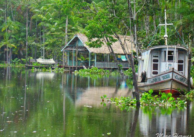 8 lugares incríveis estado do Pará