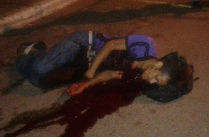 Duas mortes com tiros e facadas em Parauapebas no último final de semana