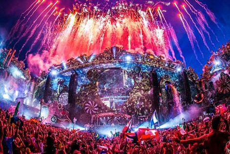 Um dos maiores eventos de música eletrônica do mundo Tomorrowland Brasil 2017 é cancelado