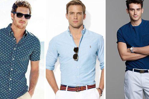 Moda masculina – Dicas de looks de réveillon para homens
