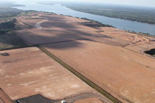 Siderúrgica a ser anunciada em Marabá deverá produzir cerca de 1 milhão de toneladas de aço