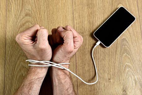 Como o seu smartphone deve ajudar a manipular as eleições de 2018