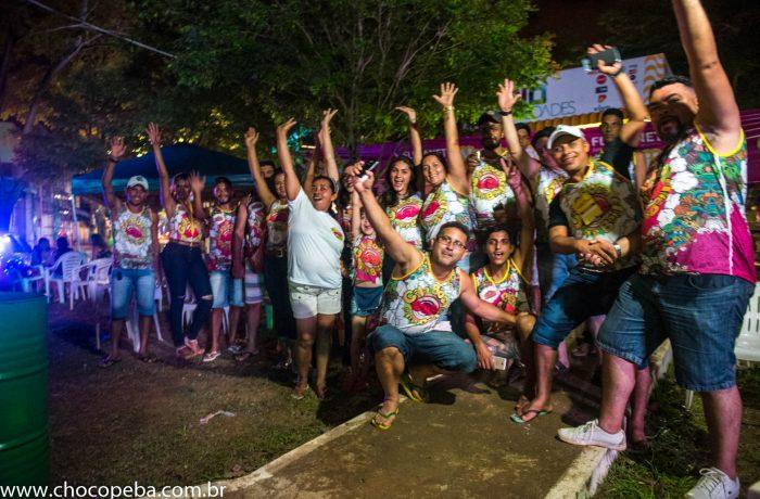Cala a Boca e Me Beija se consagra mais uma vez campeão do Carnaval de Parauapebas